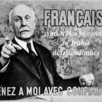 Image du Maréchal Pétin.