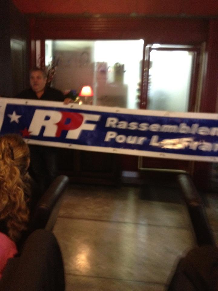 Le RPF
