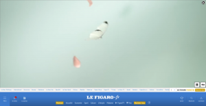 Le Figaro sans plugins