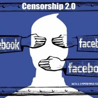 facebook-censure