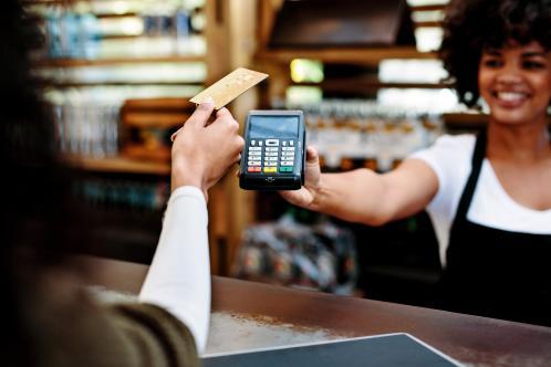 Les cartes bancaires sans contact et la confidentialité des données