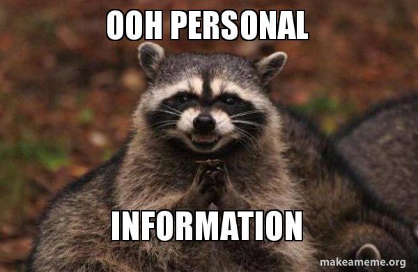Pourquoi revendre ses données personnelles est une énorme c…
