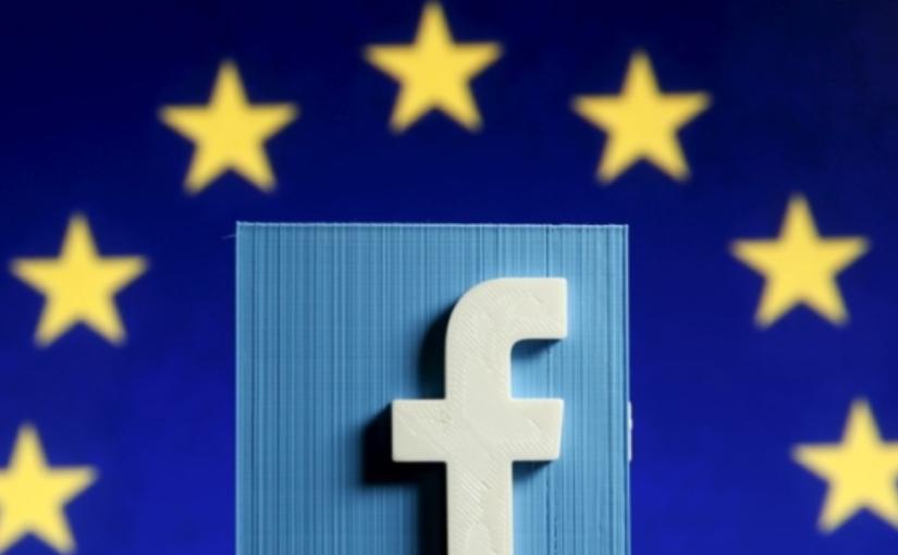 Facebook et le Règlement Général sur la Protection des Données